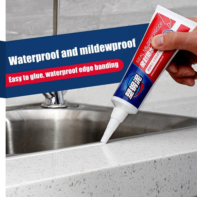 ¡Novedad! Pegamento de reparación Universal de huecos, pegamento impermeable a prueba de Mildewproof para azulejos de cerámica para el hogar SMD66