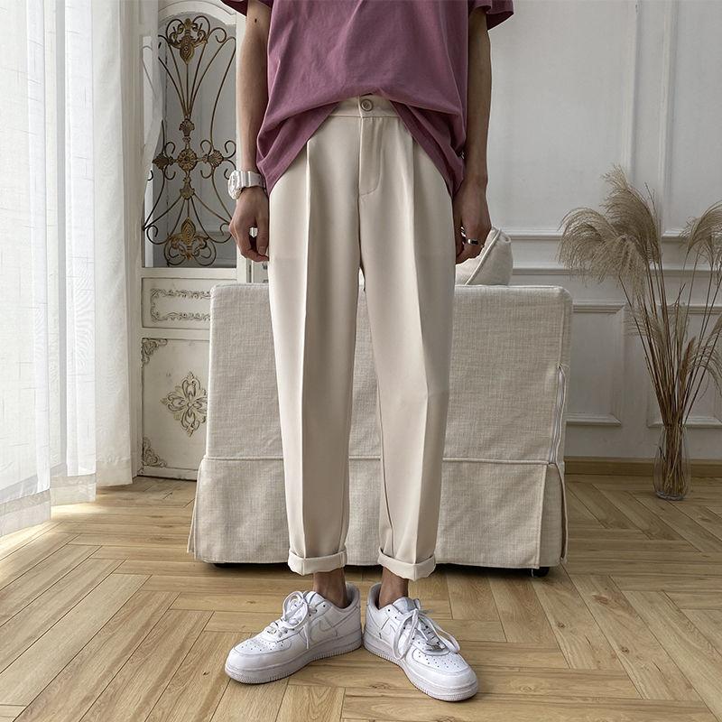 479 # a la moda ajustado y Pantalones acampanados vestidos holgados salvajes...