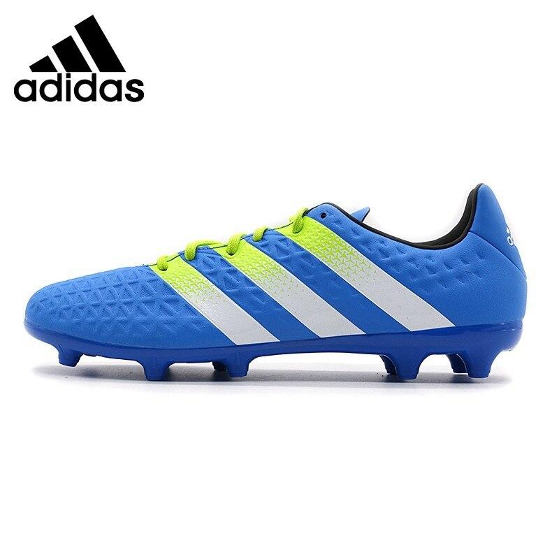 Zapatillas de fútbol para Hombre Adidas ACE FG/AG, recién llegadas