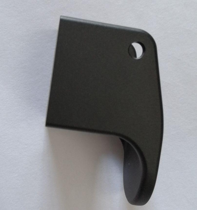 Услуги высокоточной обработки алюминия на заказ OEM, металлические детали с ЧПУ