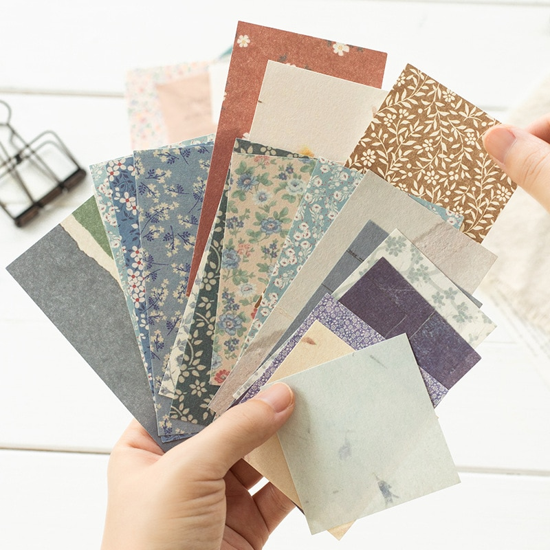 60-unids-bolsa-decora-memo-material-de-papel-pegatina-para-diario-scrapbook-collage-escritorio-volver-estudiante-suministros-para-diario