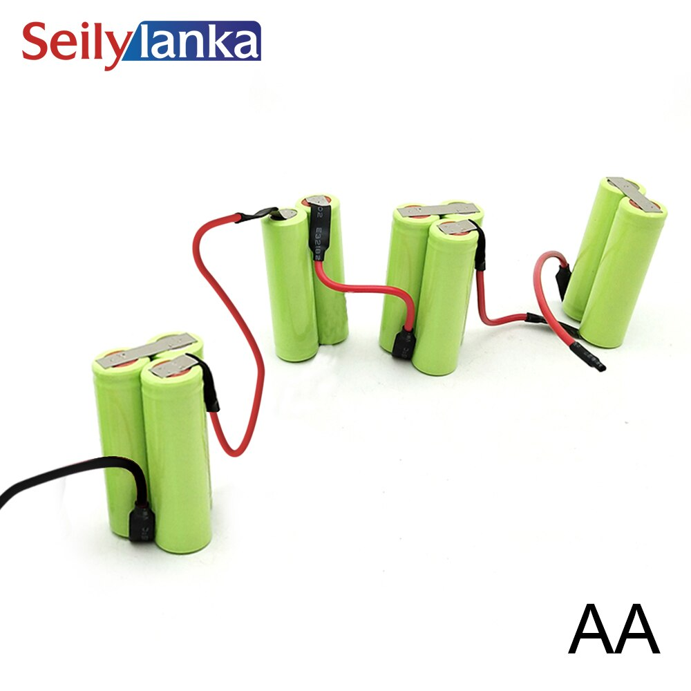 2500mAh Electrolux AEG 12V Ni-MH pil ZB3001 ZB3002 ZB3003 2199035011 elektrikli süpürge
