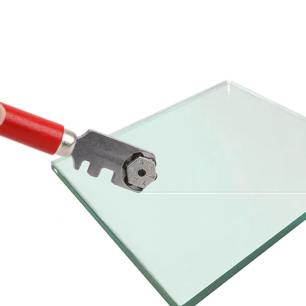 1db ablakos kézműves professzionális üveg- és cserépvágó - Építőipari eszközök - Fénykép 4