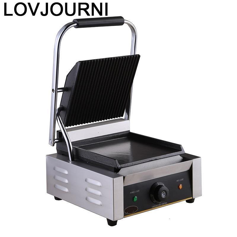 Parrilla Portatil Griglia, Asador eléctrico portátil para barbacoa al aire libre, Parrilla...