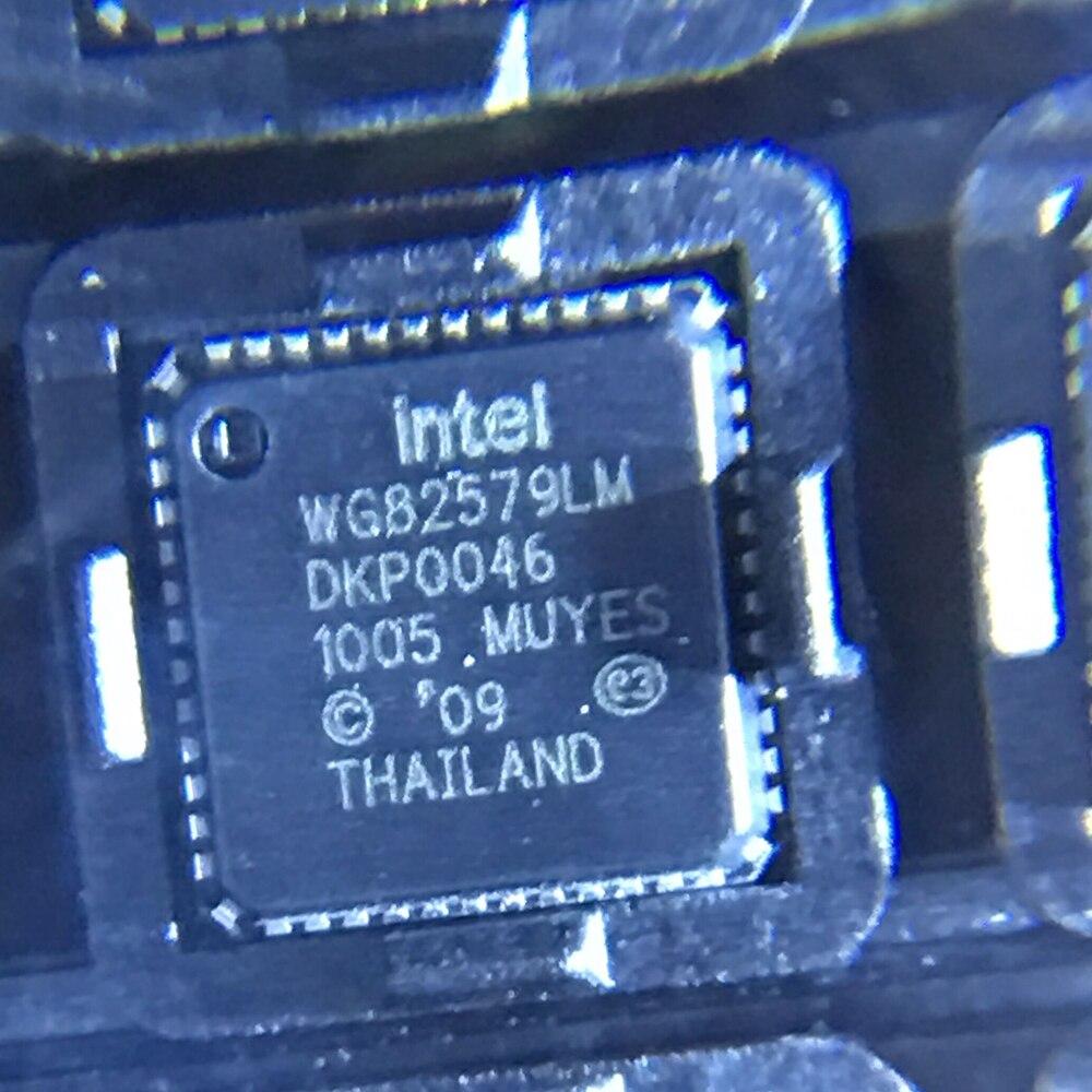WG82579LM WG82579 QFN48 Nova Original Genuine