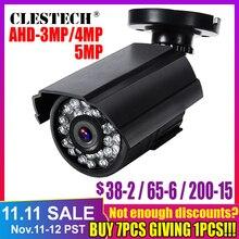 Sony imx326 sensor 4mp 3mp 2mp 5mp cctv ahd câmera AHD-H bala de segurança cctv câmera ao ar livre à prova dwaterproof água ip66 ircut visão noturna