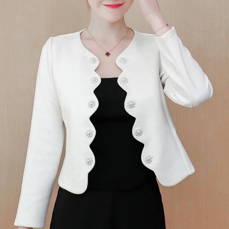 Пальто и куртки женские осенние куртки с длинным рукавом Женские куртки 2021 3XL 4XL Женская куртка Женское пальто C122