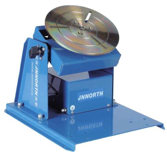 جهاز تحديد موضع اللحام 220 فولت ، 10 كجم ، قرص دوار للحام الصغير