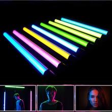 NanGuang Nanlite Pavotube LED Tube lumière rvb couleur 2700K-6500K poche photographie bâton lumineux pour Photos vidéo film Vlog