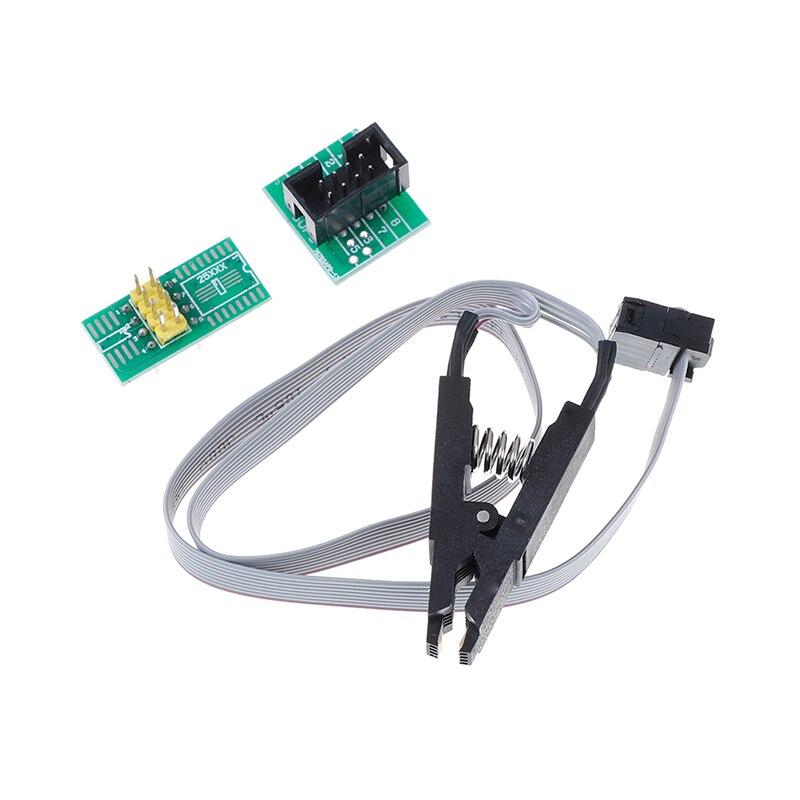 soic8-sop8-test-clip-for-eeprom-93cxx-25cxx-24cxx-in-circuit-programming