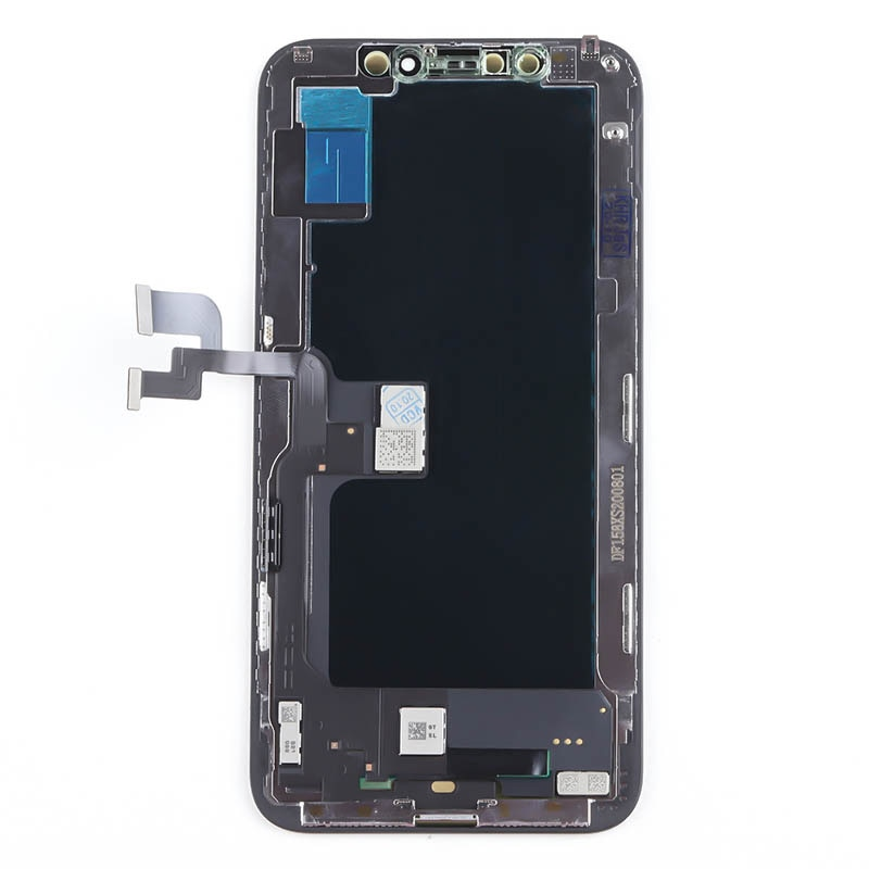 OEM Quality  For iPhone 12 Pro12 pro Max Display Replacement Touch Digitizer Assembly OLED Screen LCD enlarge