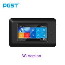 PGST PG-106 433MHz 무선 3G GSM WIFI GPRS APP 원격 제어 RFID PIR IOS 및 안드로이드에 대 한 스마트 홈 보안 경보 시스템