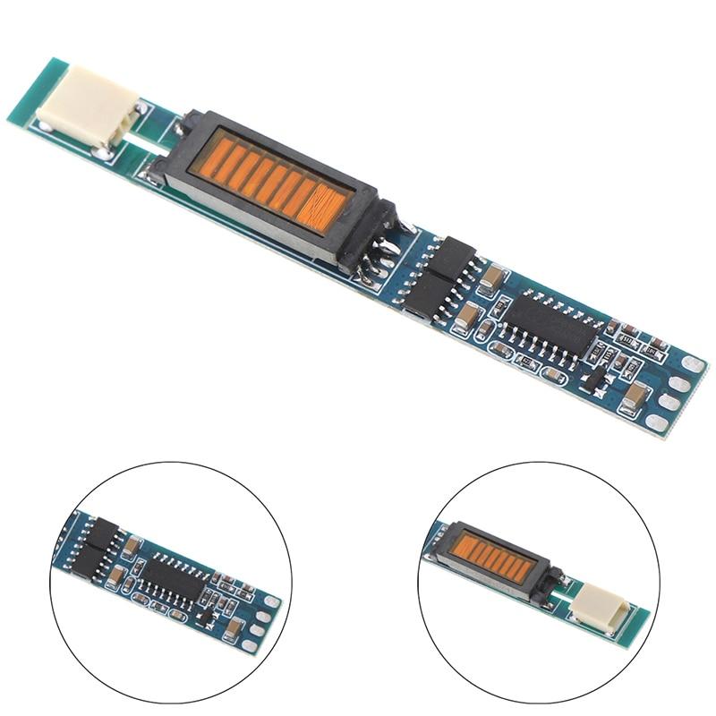 1 unidad 5-28V luz de fondo Universal portátil LCD pantalla inversor 9x1x0,43 Cm