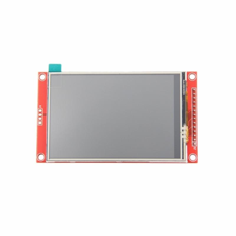 3,5 дюйма 480x320 SPI серия TFT ЖК-дисплей модуль Sn с драйвером панели печати IC ILI9488 для MCU