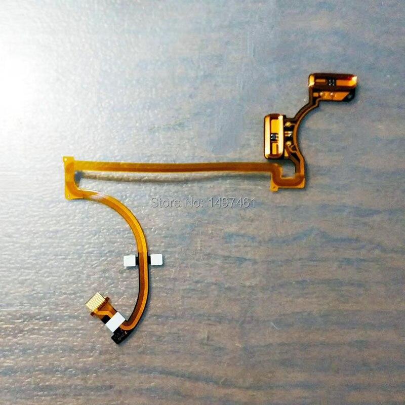 As peças flexíveis do reparo do cabo da anti-agitação fpc do estabilizador da imagem do sistema operacional para a lente de oss sel2870 de sony fe 28-70mm f/3.5-5.6