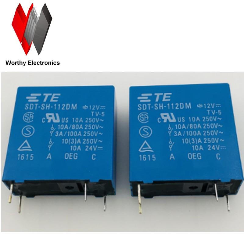 الجملة 20 قطعة/الوحدة تتابع SDT-SH-112DM