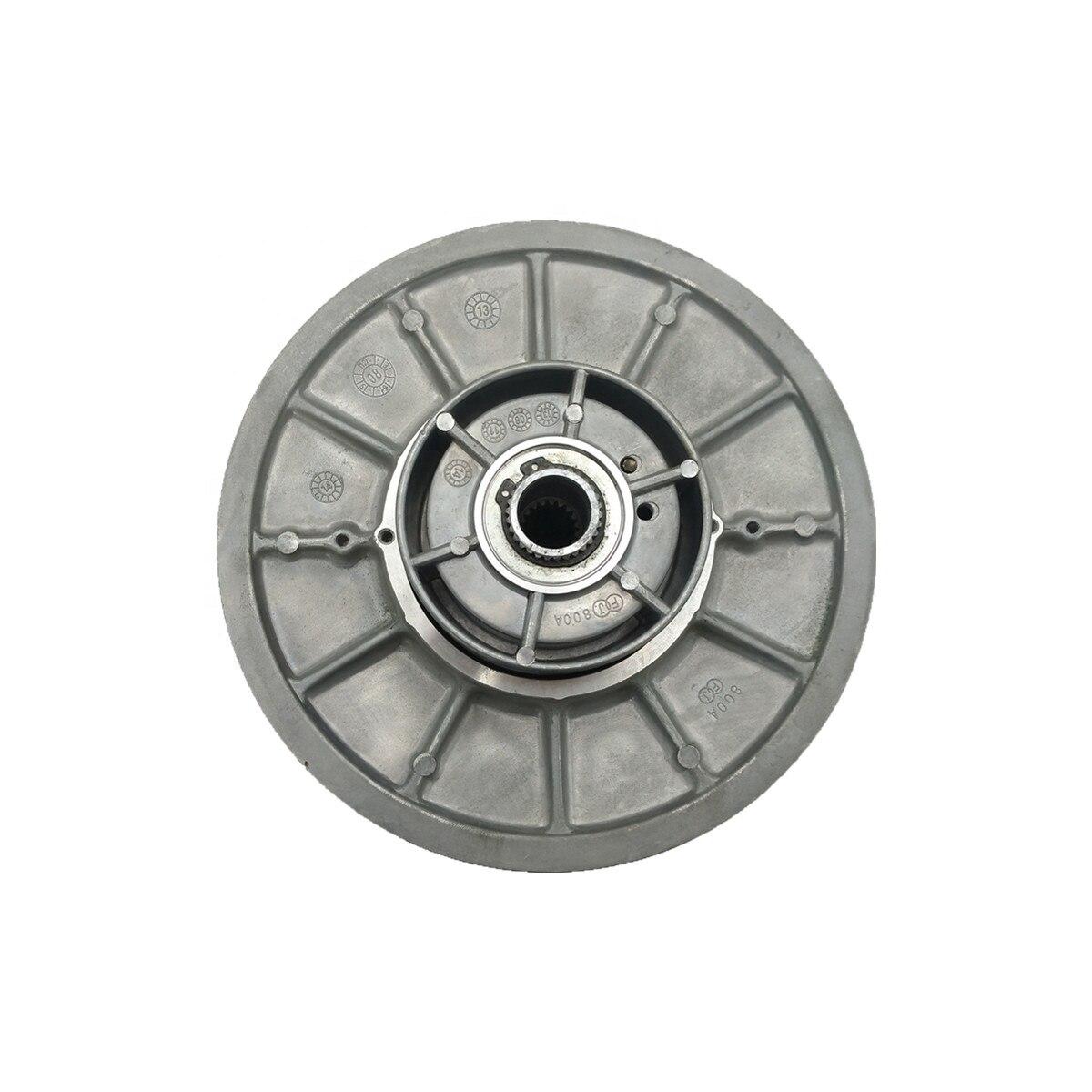 Polaris Driven Clutch secondary clutch parts Assy 1322190 enlarge