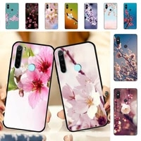 yndfcnb plum bossom phone case for redmi note 8 7 9 4 6 pro max t x 5a 3 10 lite pro