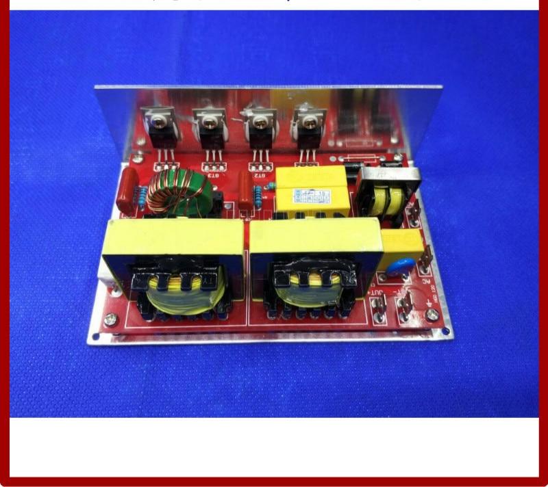 لوحة دائرة كهربائية للمولد بالموجات فوق الصوتية ، 28k/40k100w ، هزاز بالموجات فوق الصوتية ، لوحة طاقة خاصة