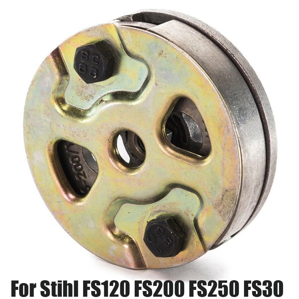 Clutch Carburetor Kit Lawn Mover Accessories Parts For Stihl FS120 FS200 FS250 FS300 FS350 FS400 FS450 4128 160 2001Trimmers