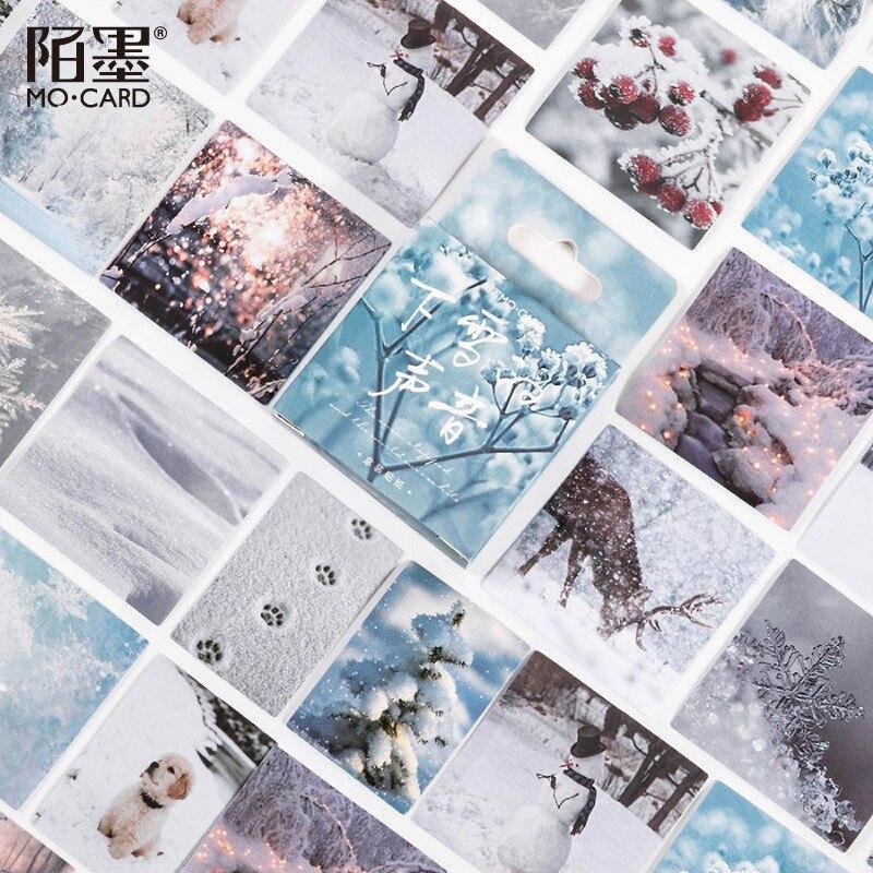 pegatina-de-diario-kawaii-washi-pegatina-de-paisaje-de-nieve-adhesivo-para-album-de-recortes-planificador-albumes-cuaderno-diario-de-letras-46-uds