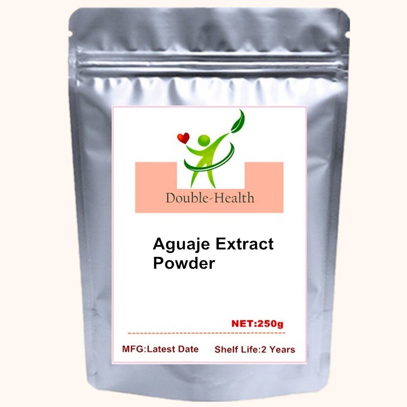 Aguaje Extract Powder-Bigger Breast & Buttocks Women Curve Shape