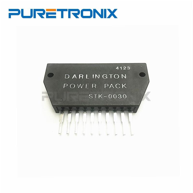 STK-0030 STK0030 amplificador de potencia