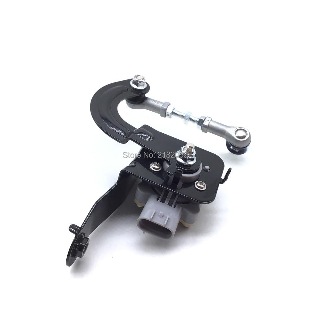 Sensor trasero derecho de Control de altura del cuerpo del coche para Toyota Lexus RX330 350 400H 89407-48030,8940748030