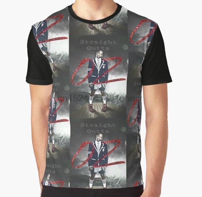 Camiseta con estampado 3D para mujer, camiseta divertida para hombre, camiseta con gráfico de Young thug-barter 6