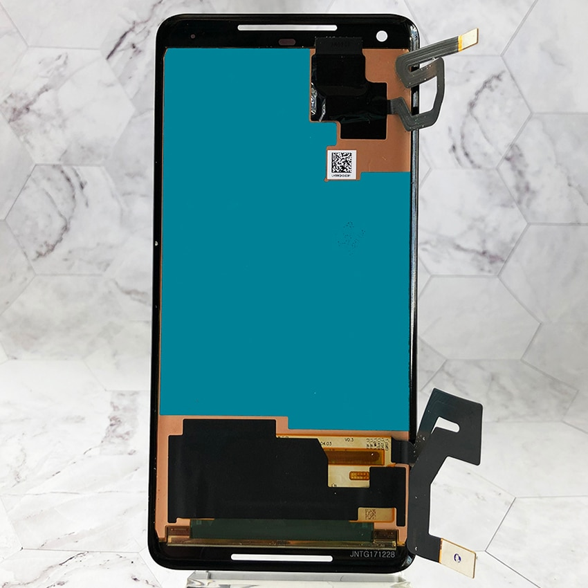 New Original 100% Tested Amoled for 6.0