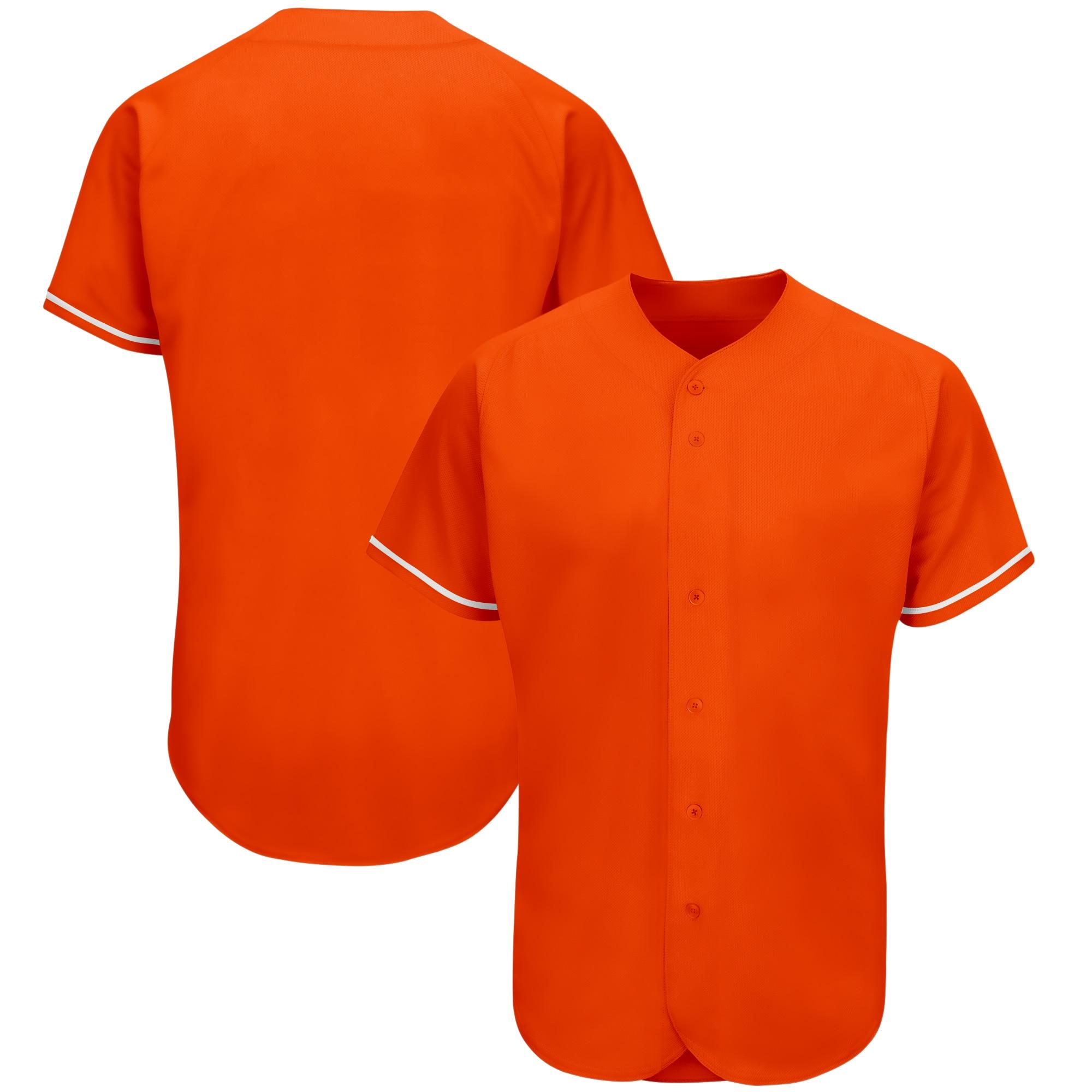 Недорогие мужские бейсбольные Джерси без рисунка под заказ, спортивные футболки для спортсменов, униформа для чирлидинга