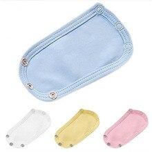 Ensemble de 4 pièces combinaison bébé   Couche-culotte extensible, en coton, solide et doux, couche-culotte à langer