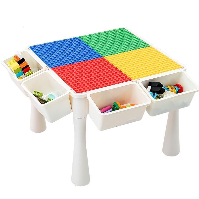 Dla Dzieci Tavolo Per Bambini Chair And Baby De Plastico Game Kindergarten Mesa Infantil Enfant Kinder Study Table For Kids Desk