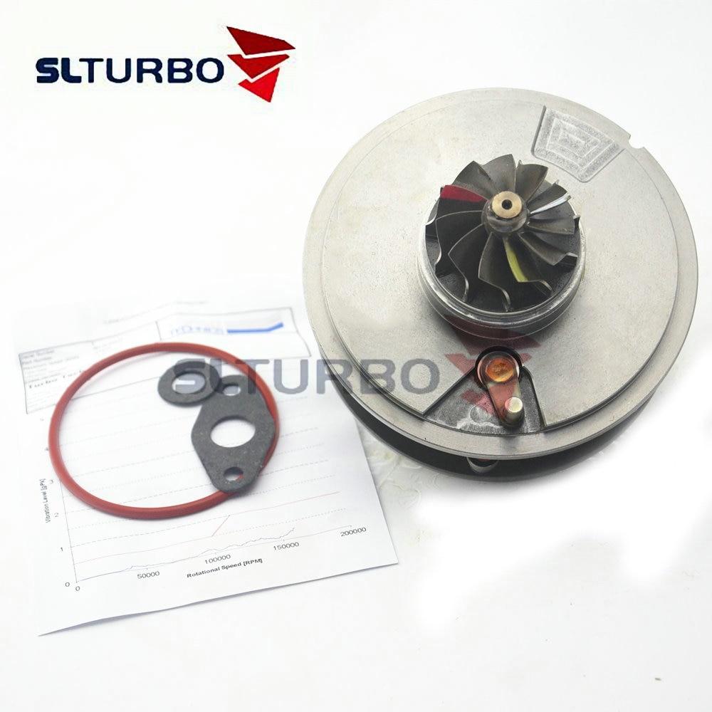 TF035 турбо CHRA 100% баланс сердечник турбины для BMW 320D E90 E91 120 кВт M47TU2D20 2004-2006 49135-05651 49135-05650 49135-05641