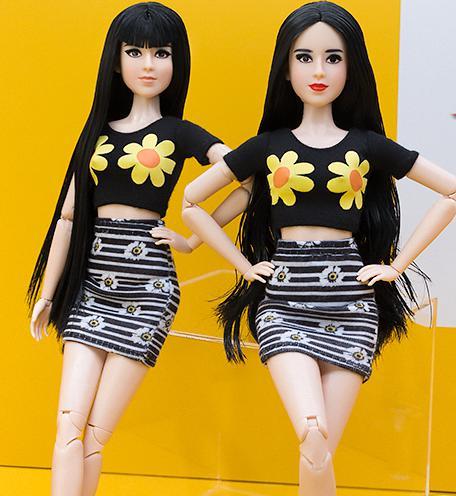 Hermosa muñeca de princesa china BJD, muñecas para bebés, accesorios, 30 cm, muñecas movibles con ropa, juguetes para niñas