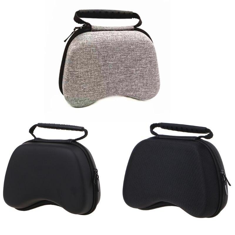 المحمولة زيبر الحقيبة للصدمات الصلب واقية حقيبة التخزين مقبض