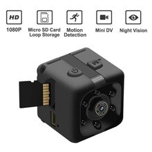 SQ11 Mini Camera Computer Webcam Sport Motion DV Video Micro Cam 720P Sensor Night Vision Camcorder