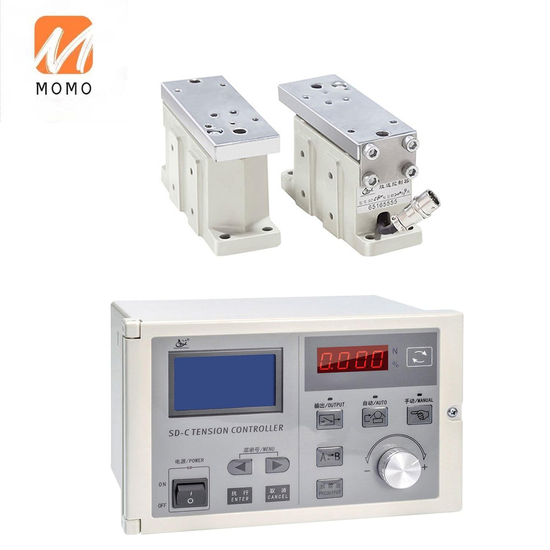 SD-C ZZK / KDT / GXZK/ ZXT/ GKT-C وحدة تحكم أوتوماتيكية مع اثنين من خلايا تحميل متحكم في الضغط التلقائي