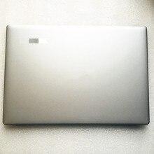 Nouveau original pour Lenovo 100S-14IBR étui pour ordinateur portable une coque écran couverture arrière LCD écran couverture supérieure argent NE140BW3