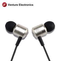 Venture ElectronicsVE Bonus IE in ear Earphones BIE HIFI