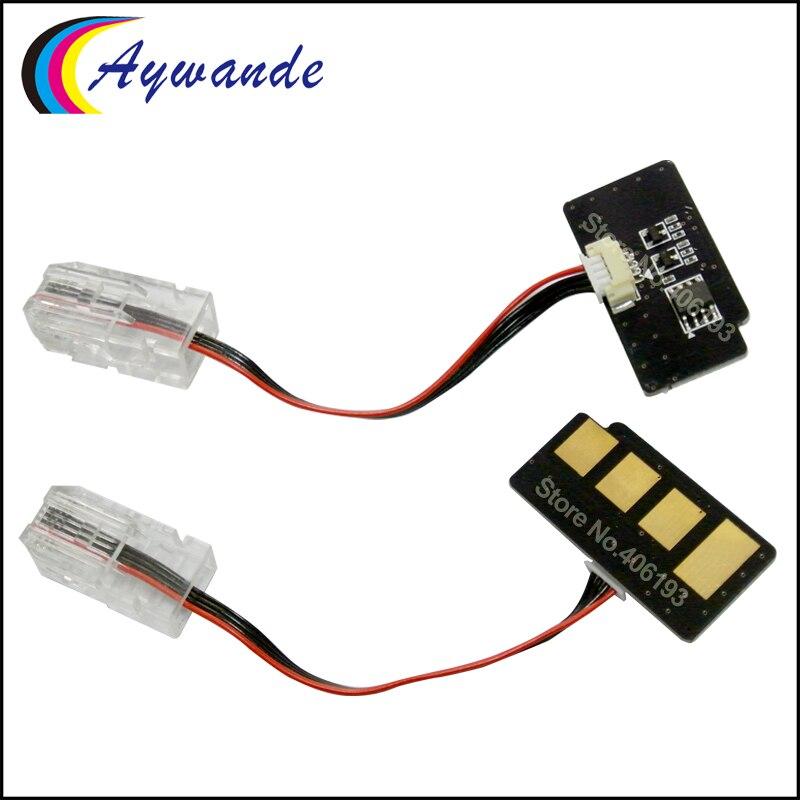20x chip para Samsung SCX 6555 6455 6545 SCX-6555 SCX-6455 SCX-6545 SCX6455 SCX6545 SCX6555 Chip Do Cartucho SCX-D6555 SCX-D6555A