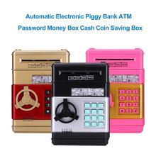 Cat Money Bank Panda Thief Money Boxes Toy Piggy Banks Gift Kids Money Boxes Automatic Stole Coin Piggy Money Saving Box