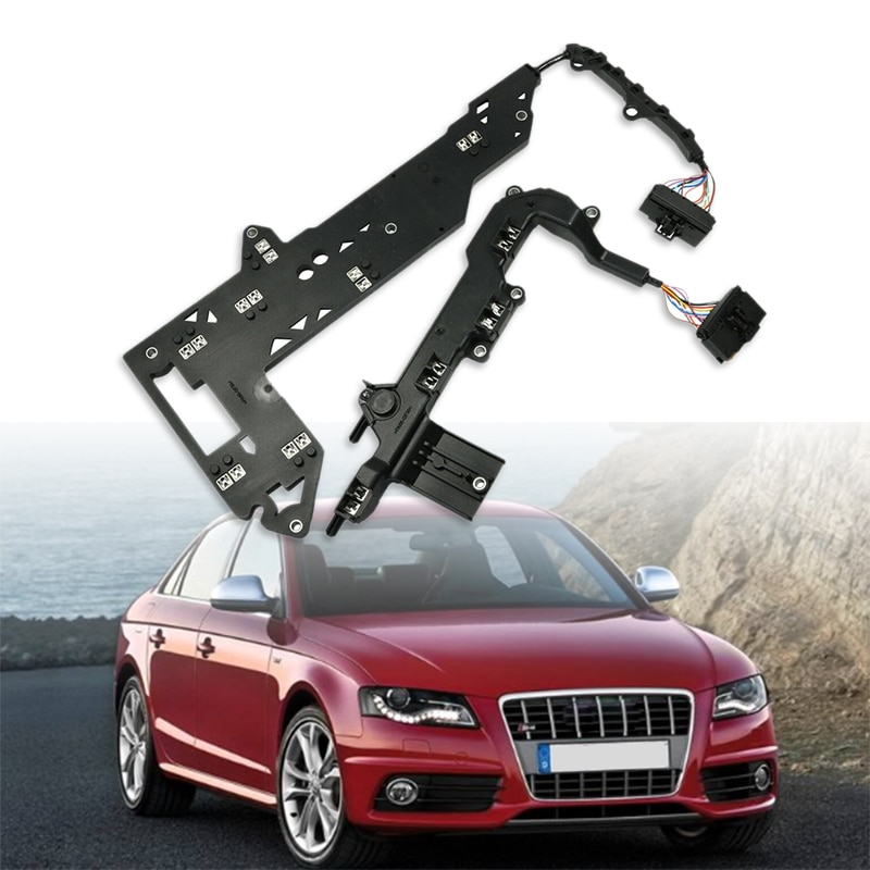 Para A udi A4 A5 A6 A7 RS5, Kit de reparación de arnés de cableado de caja de engranajes automática 0B5398009E