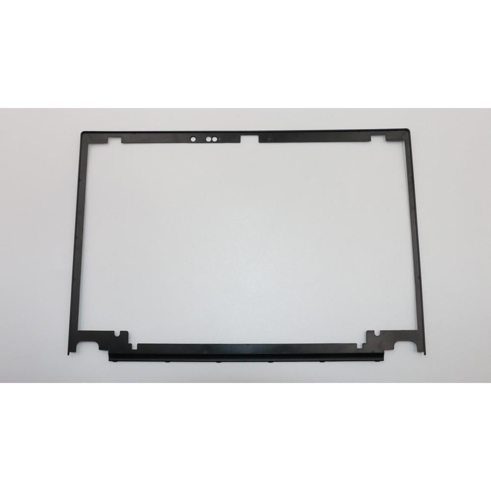 Novo e original portátil lenovo thinkpad t470 lcd moldura da tela capa frontal ap12d000700 01ax956
