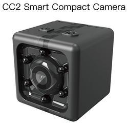 JAKCOM CC2 Câmera Compacta Agradável do que o esporte câmera tablet âmbito banheiro cam hiden caneta 4k mini funda 7 anki vetor fdr