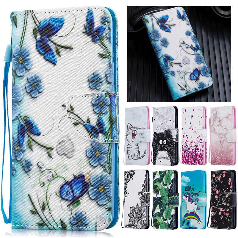 A51 A71 Fall auf Für Samsung Galaxy A51 Leder Fall sFor Coque Samsung A 51 A71 Abdeckung Wallet Magnetic Flip telefon Fall Fundas