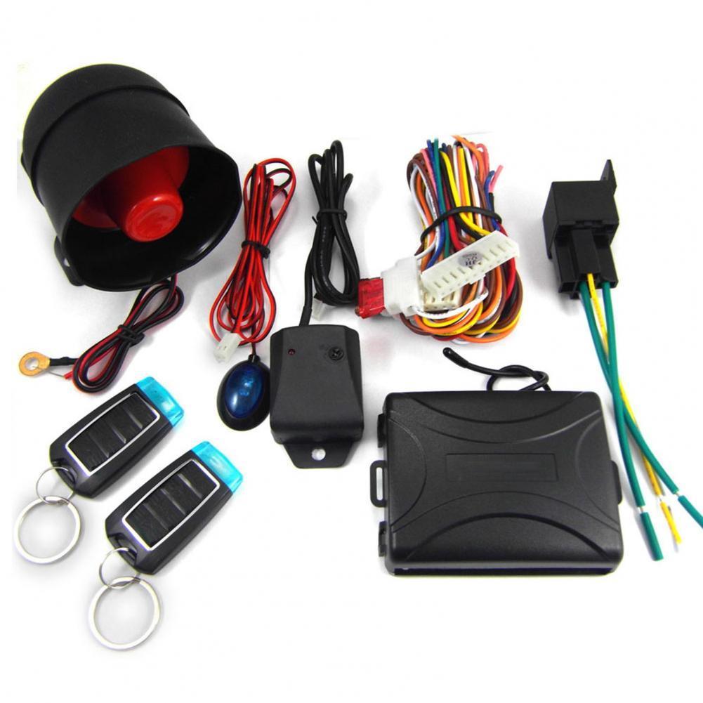 802-8217 автосигнализации Системы аварийного Предупреждение код удаленного обучения авто аксессуары Автозапуск охранной сигнализации Систем...