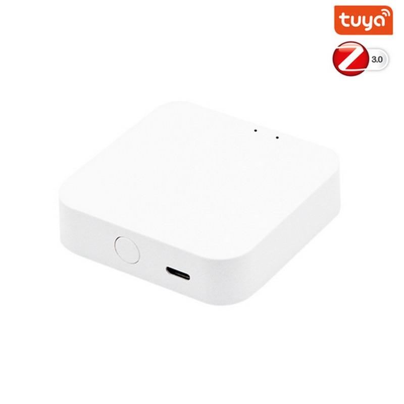 تويا زيجبي 3.0 بوابة IEEE 802.15.4 زيجبي هاب 65000 يمكن توصيل الأجهزة