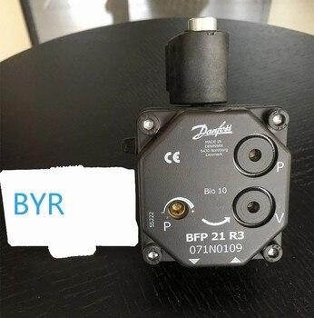Danfoss Type BFP 21 R3 Diesel Oil Pump BFP21R3 071N0109 For Combustor Brand New