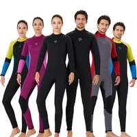 3mm neoprene diving suit swimwear wetsuit dive equipment water sports wet jump suits for womenman wetsuits dive sail new 2021